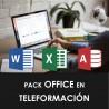 Conocimientos ofimáticos avanzados - Office