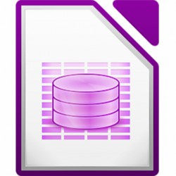 Base de datos - LibreOffice Base